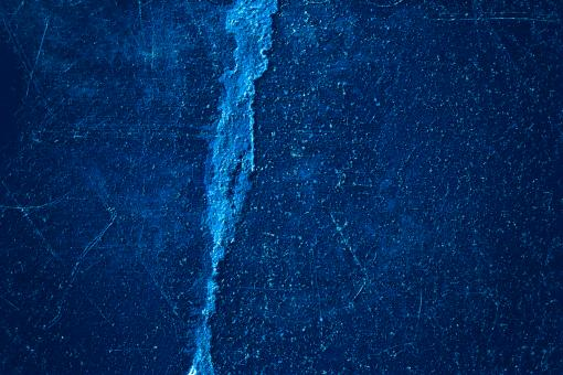 Free Stock Photo of Blue Plastic Surface