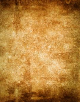 Free Stock Photo of Brown paper grunge background