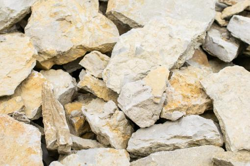 Free Stock Photo of Limestone Rock Texture