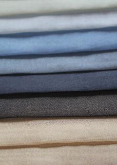 Free Stock Photo of Pieces of Cloth - Gradient