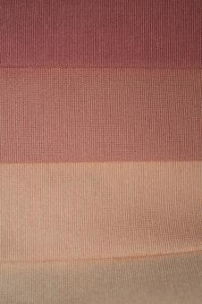 Free Stock Photo of Gradient from pink to beige, pieces of fabric