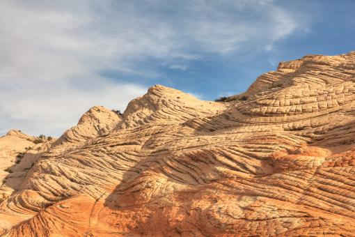 Free Stock Photo of Rolling Yant Flat Cliffs