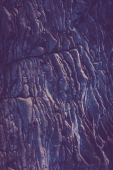 Free Stock Photo of Vintage Rock Formations