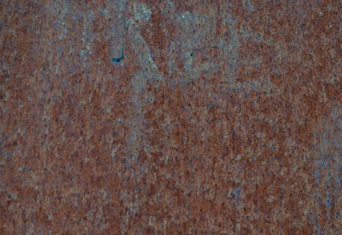 Free Stock Photo of Brown Rusty Texture