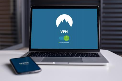 Free Stock Photo of When you want to protect your online identity - use a VPN