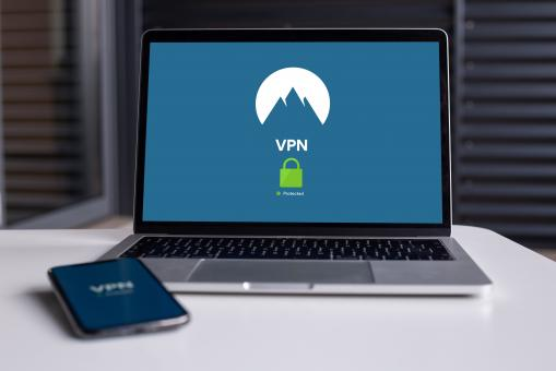 Free Stock Photo of Virtual private network (VPN)