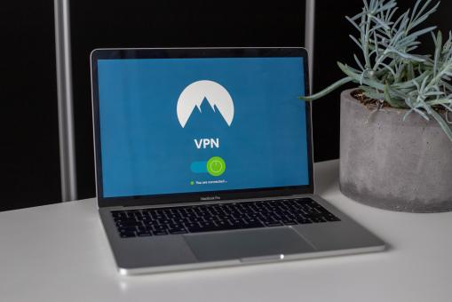 Free Stock Photo of VPN is a step towards better cyber security