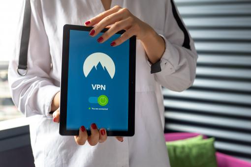 Free Stock Photo of Hide your IP with a VPN