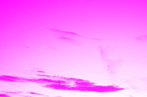 Free Stock Photo of Clouds and skies with pink pastel color
