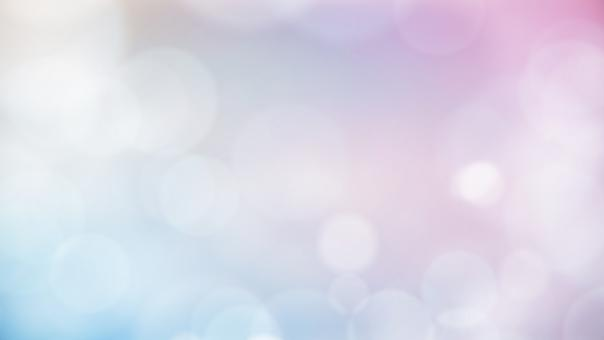 Free Stock Photo of Abstract bokeh blue and pink gradient background