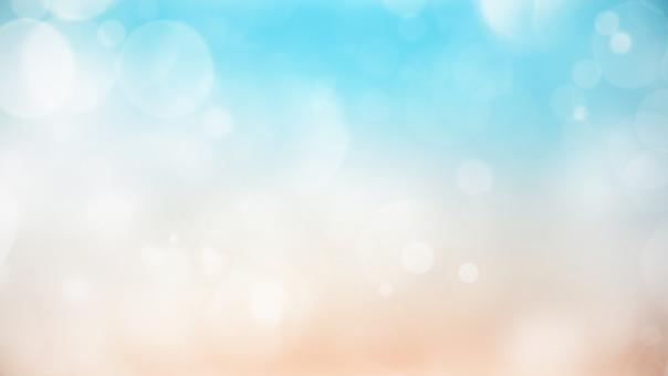 Free Stock Photo of Blue abstract pastel gradient bokeh background