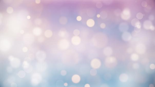 Free Stock Photo of Blue and Violet Abstract Bokeh Background