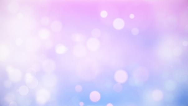 Free Stock Photo of Violet and Blue Abstract Bokeh Background