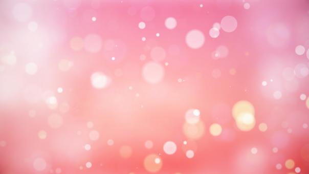 Free Stock Photo of Red and pink blurred beautiful bokeh background