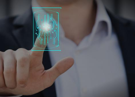 Free Stock Photo of Biometric Identification - Biometric Authentication