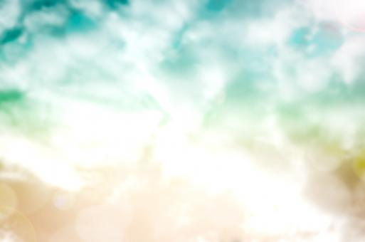 Free Stock Photo of Summer Holiday Concept - Abstract Blurred Sky