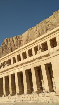 Free Stock Photo of Luxor Ancient Monuments