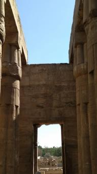 Free Stock Photo of Luxor - Ancient Structures