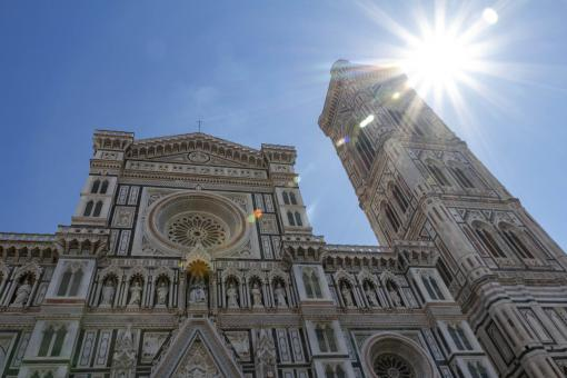 Free Stock Photo of Duomo Cathedral