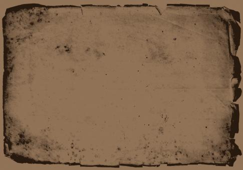 Free Stock Photo of Old Worn Paper Texture