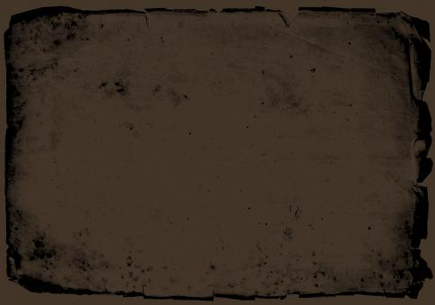 Free Stock Photo of Dark Vintage Old Paper Texture
