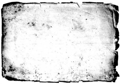 Free Stock Photo of Black and White Old Paper Texture