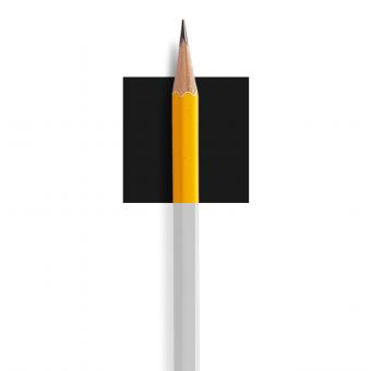 Free Stock Photo of Copywriting Concept with Pencil - Simple Effective Copywriting