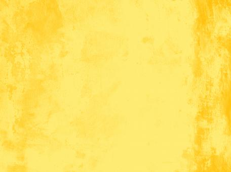 Free Stock Photo of Yellow Grunge Texture Background