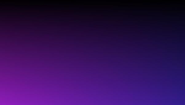 Free Stock Photo of Black and Purple Gradient Background