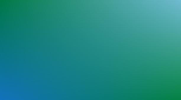 Free Stock Photo of Green and Blue Gradient Background