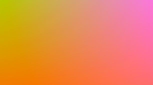 Free Stock Photo of Yellow and Pink Gradient Background