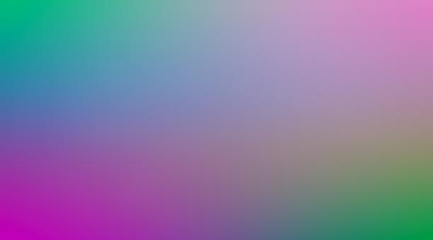 Free Stock Photo of Green Blue and Purple Gradient