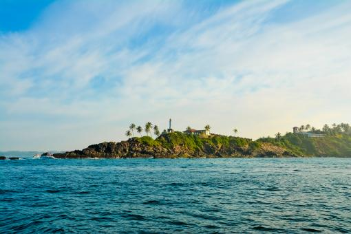 Free Stock Photo of Sri Lanka Southern Beach