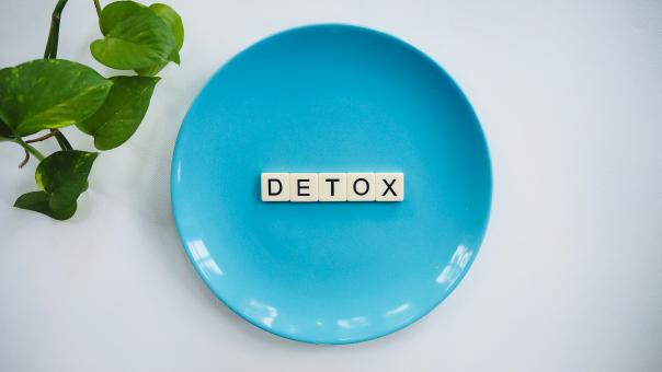 Free Stock Photo of Detox