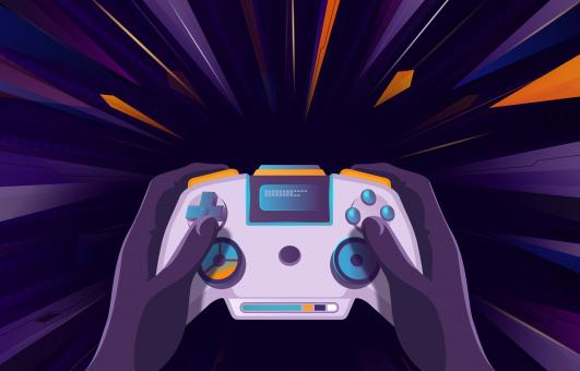 Free Stock Photo of Gamer Concept - eSports - Videogame