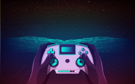 Free Stock Photo of Gamer Concept - Gaming - eSports
