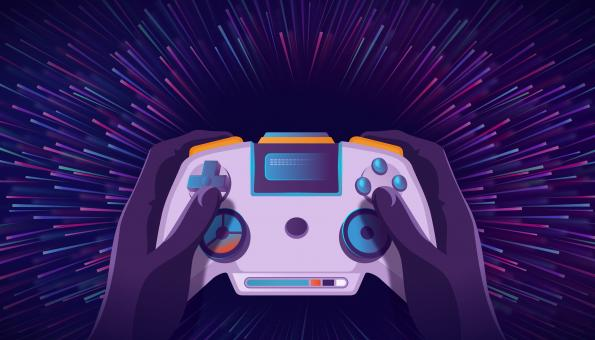 Free Stock Photo of Gaming Concept - eSports - Gamer - Videogame