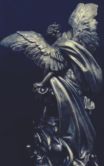 Free Stock Photo of Saint Michael the Archangel