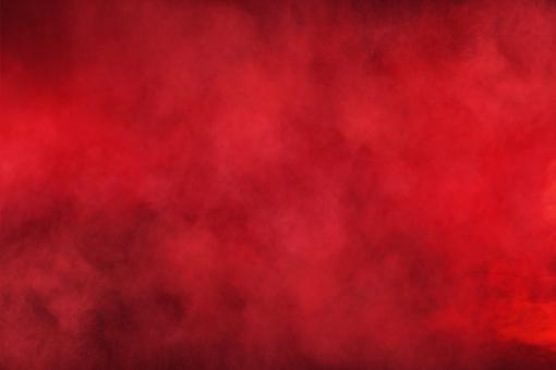 Free Stock Photo of Red Smoke - Red Dust Particles - Red Background