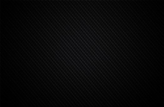 Free Stock Photo of Black Carbon Fibre Texture - Dark Background