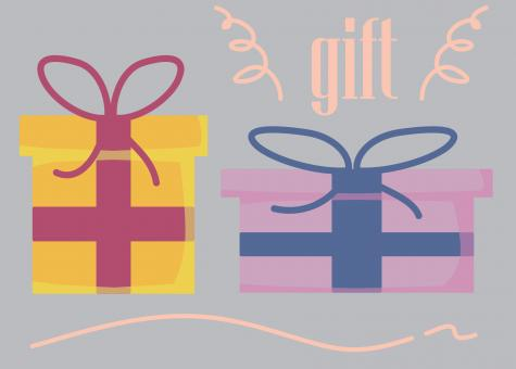 Free Stock Photo of Gift boxes clipart illustration