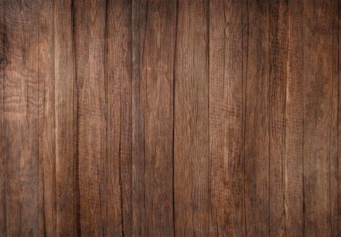 Free Stock Photo of Wood Background - Dark Wooden Background