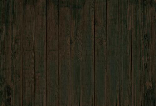 Free Stock Photo of Wooden Background - Dark Wood Background