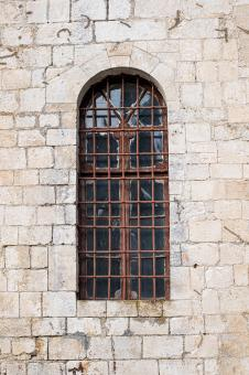 Free Stock Photo of old window in the castle