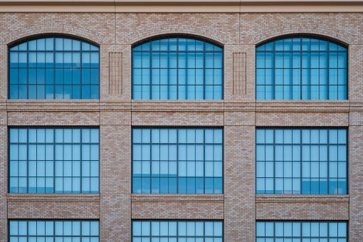 Free Stock Photo of Building Facade Photo