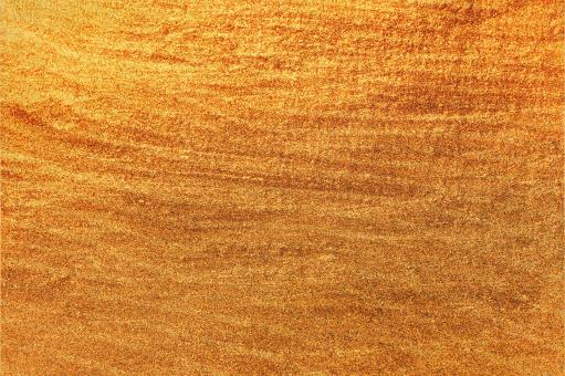Free Stock Photo of Large Rough Golden Background