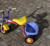 Free Photo - Tricycle