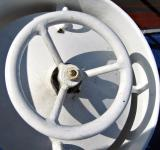 Free Photo - Metal wheel