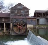 Free Photo - Old Mill Restaurant