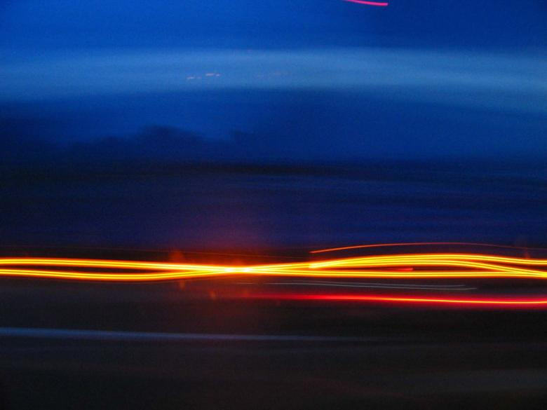 Free Stock Photo of Car Lights Created by tida bradshaw